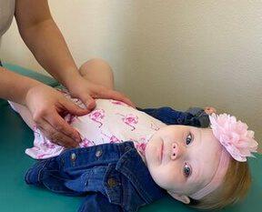 Pediatric Care Service